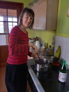 Küchen-Praxis Lebens-Küche Regina Herrmann