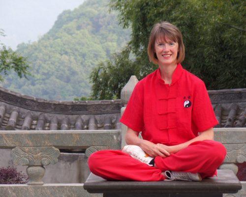 Meditation für Stille und Entspannung